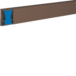 ATA205018014 MOULURE ATA 20X50 1 CLOISON MARRON