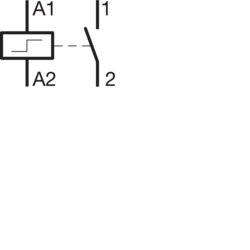 Circuit Drawing télérupteur 1F