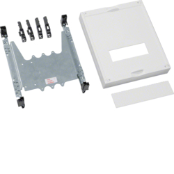 UK21B2 Kit,  universN, 300x250mm,  MCCB x250A