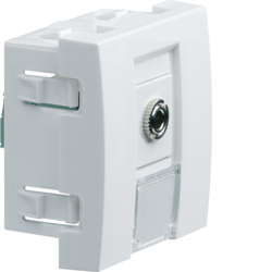 WS278 Systo 2M Jack connector 3.5mm