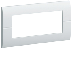 WS412 Plaque 5M Systo H71 Blanc