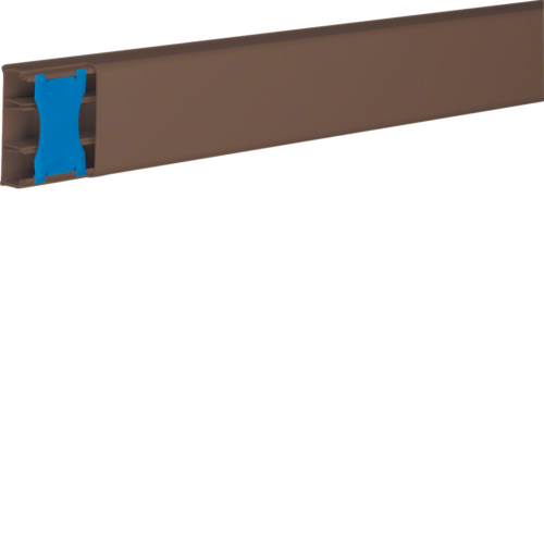 ATA205028014 MOULURE ATA 20X50 2 CLOISONS MARRON