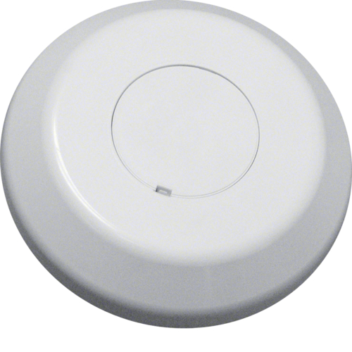 ATA630599010 Point de centre pour ATEHA blanc pure