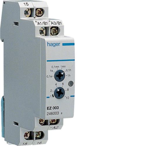 Hager ez003