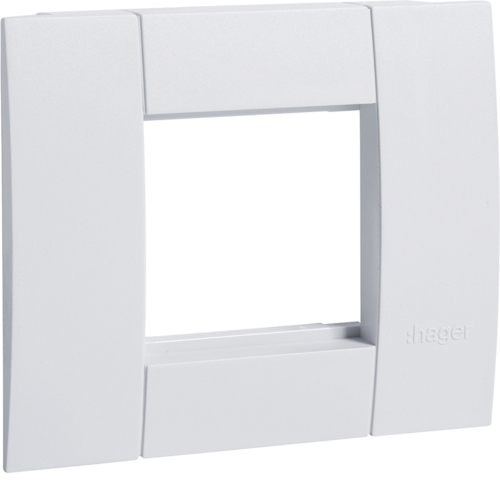 GT4519010 Support 45x45 simple blanc Paloma