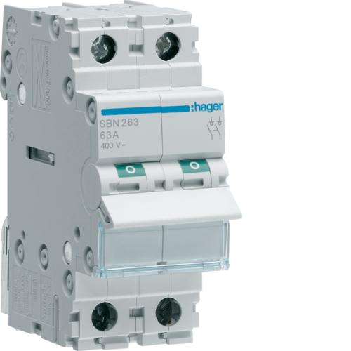 Sbn on Inter Wiring Diagram