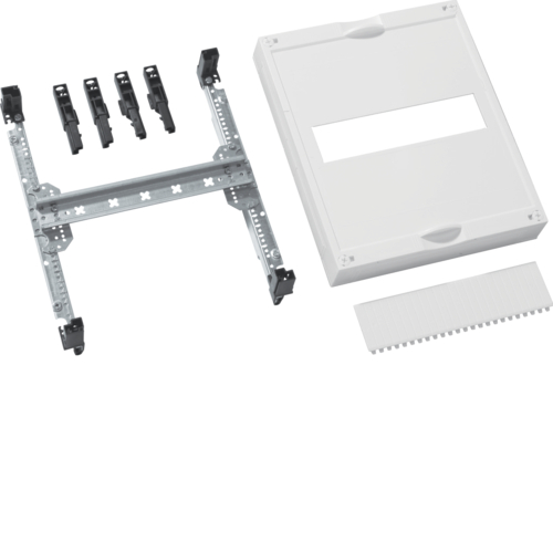 UK21A3 Kit,  UniversN, 300x250mm,  MCCB x160A
