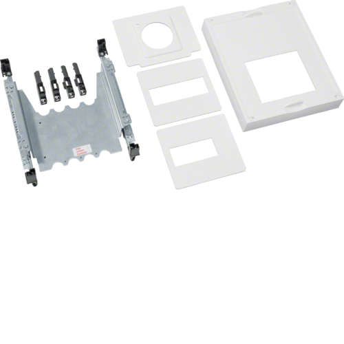 UK21BL2 Kit,  universN, 300x250mm,  MCCB h250A