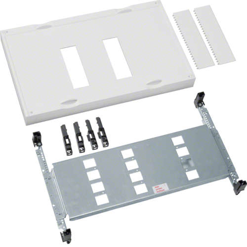 UK22B3 Kit,  UniversN, 300x500mm,  TB2 250A+RCD