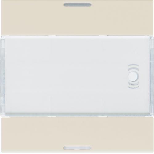 WXE312D Enjoliveur 2PB KNX gallery LED dune