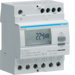 EC352 Compteur tri direct 63A double tarif