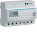 EC362 Compteur tri direct 100A double tarif