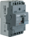HCA125H Inter x160 3P 125A fixe