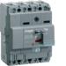 HDA126L Disj.x160 4P 18kA 125A fixe