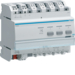 TE331 Indicateur de consommations KNX