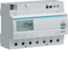 TE360 Compteur tri direct 100A sortie KNX