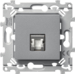 WE226T RJ45 Essensya Cat.6 STP Gr3 Titane
