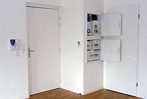 chantier 1er b timent intelligent fran ais. Black Bedroom Furniture Sets. Home Design Ideas
