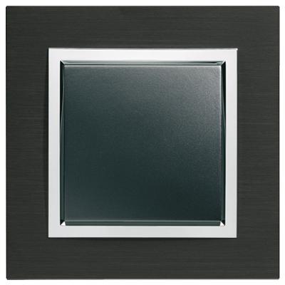 collection kallysta interrupteurs et prises lectriques. Black Bedroom Furniture Sets. Home Design Ideas