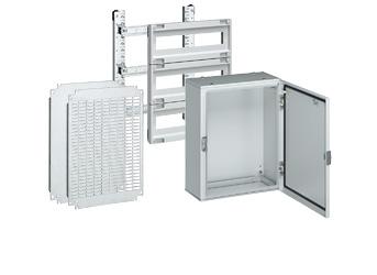 Coffrets lectriques orion plus - Catalogue armoire electrique schneider ...