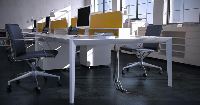 des solutions adapt es tous les espaces bureaux. Black Bedroom Furniture Sets. Home Design Ideas